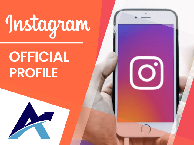 Official Instagram Profile