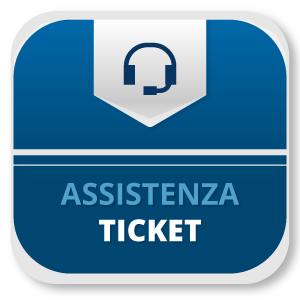 Assistenza Ticket